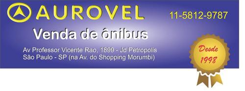 neobus neostar  2013 2013  27l  2p impecavel  aurovel