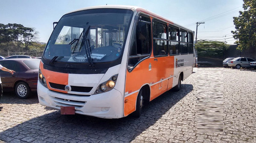 neobus thunder vw 9150 2008/08  02p. revisado aurovel
