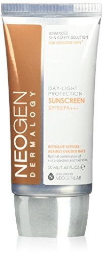 neogen dermalogy day-light protection pantalla solar 50ml /