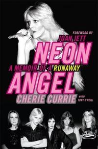 neon angel cherie currie livro