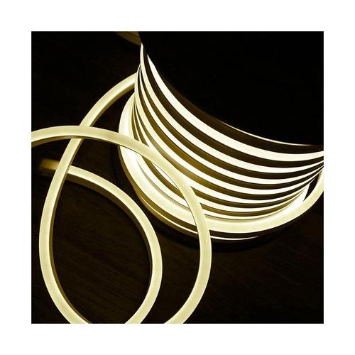 neon led flexible  enchufe a 220v p/1metro 120led/m