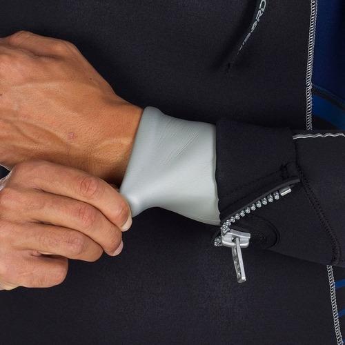 neoprene | long jonh | roupa de borracha mergulho 3.2mm