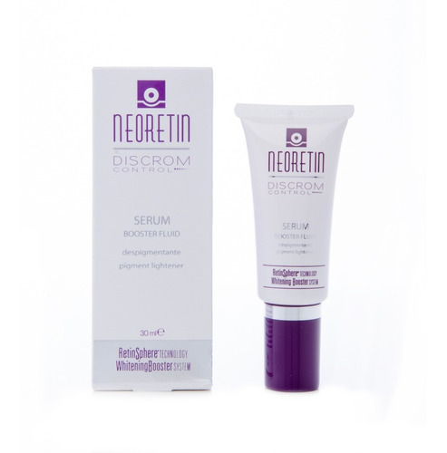 neoretin discrom control serum -cantabria-
