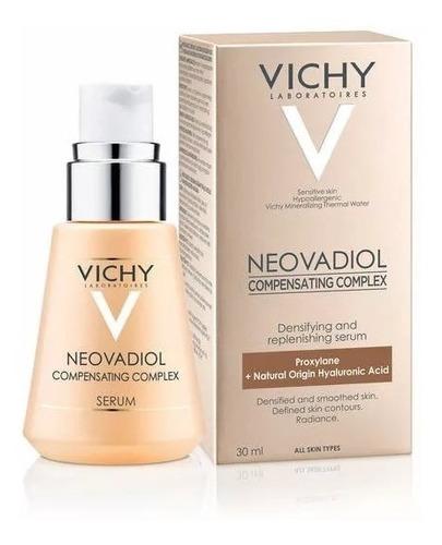 neovadiol complexo reequilibrante 30ml - vichy - original