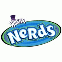 nerds esmalte uñas color grape (uva) alice sale imperdible!