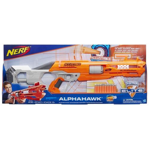 nerf alphahawk accustrike elite (3711)