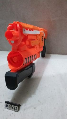 nerf demolisher brinquedo infantil #043