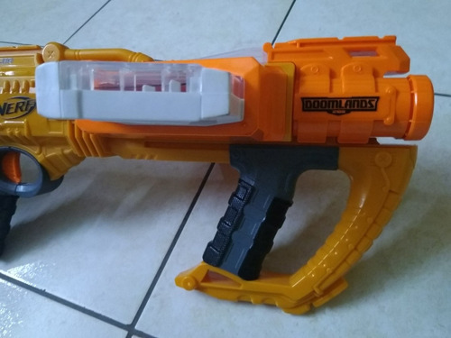 nerf doomlands double-dealer 020