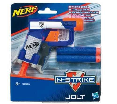 nerf elite jolt  lanzador de dardos ref. 98961 a0707