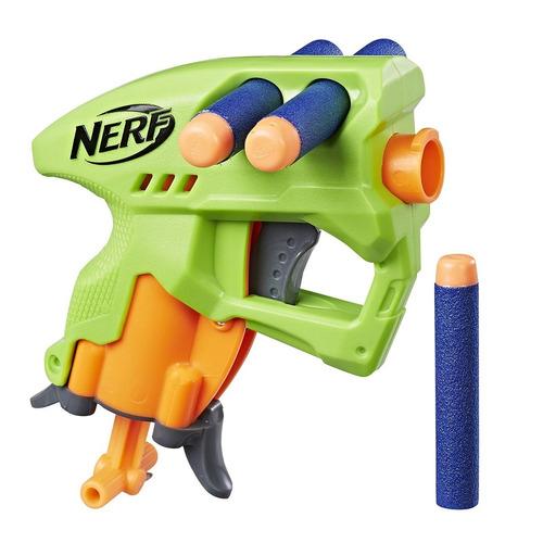 nerf elite nanofire (8074)