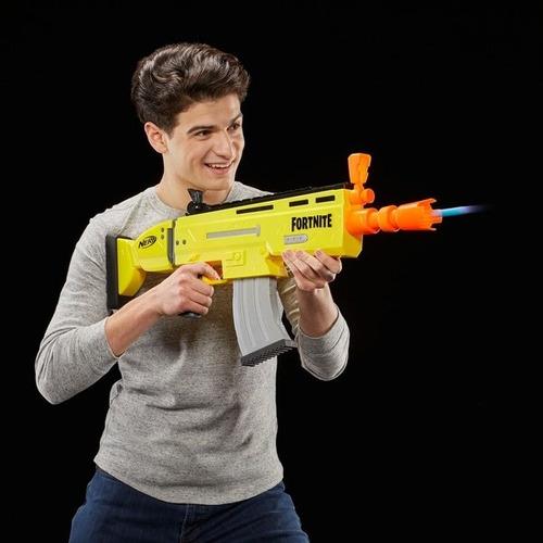 nerf fornite rifle