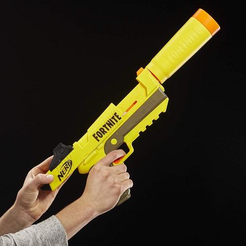 nerf fornite sp-l nerf elite dart blaster