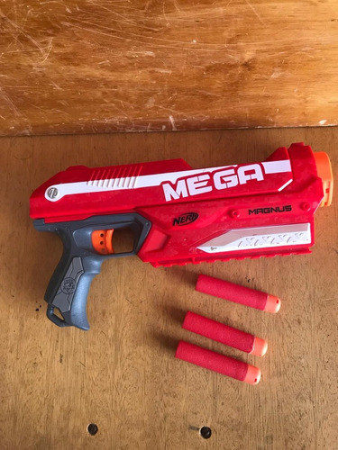 nerf magnus mega n-strike elite