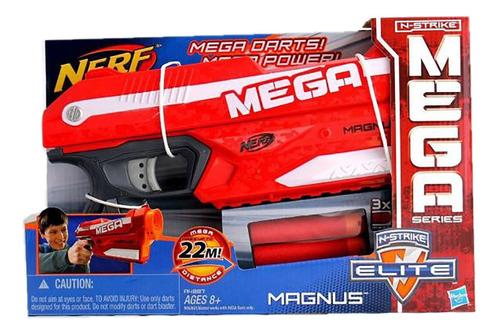 nerf mega magnus dardos original hasbro tv cod a4796 bigshop
