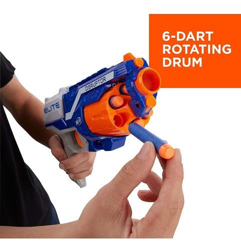 nerf n- strike elite disruptor blaster