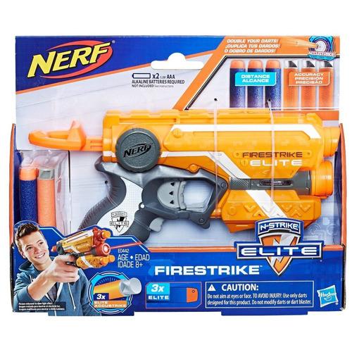 nerf n-strike elite firestrike (4515)