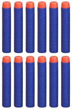 nerf n-strike elite refil com 12 dardos hasbro a1454