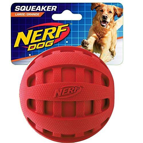 nerf pelota para mascota