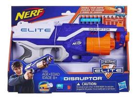 E0392 Pistola N Strike Hasbro Elite Firestrike Nerf zSVpUM