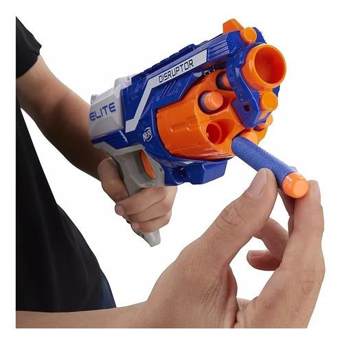 nerf pistolas arma juguete