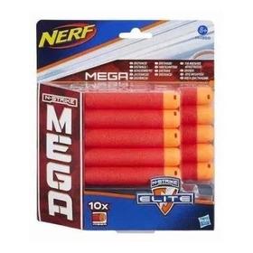 Nerf Refil Dardos Mega N-strike Elite 60 Dardos