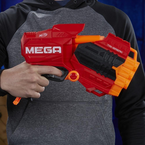 nerf tri-break mega (3782)
