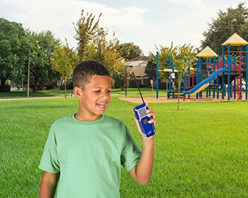 nerf walkie talkies - nuevo