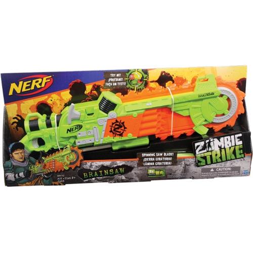 nerf zombie strike, lo mas nuevo de nerf! oferta