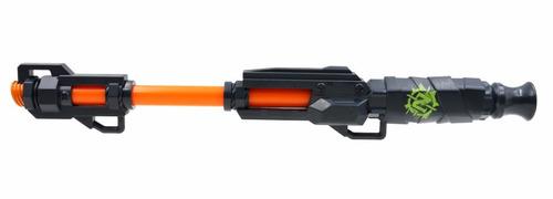 nerf zombie strike silentstrike blowdart(cerbatana)