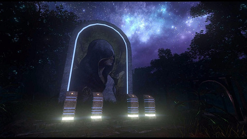nero nothing ever remains obscure - playstation 4