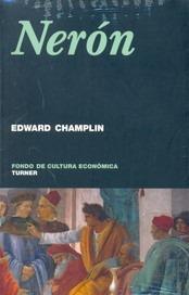 nerón - edward champlin - fce - nuevo - microcentro
