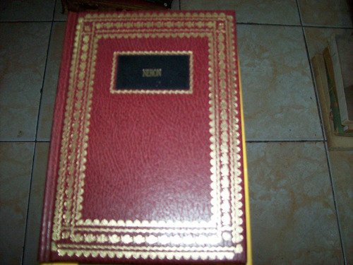 neron - grandes biografias - espa credit