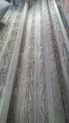 nervios prefabricados 3 mts lineal / vendo o cambio