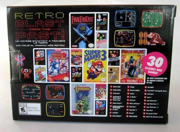 Nes Classic Mini Joystick Fuente 5v 700 Juegos 5 500 00 En