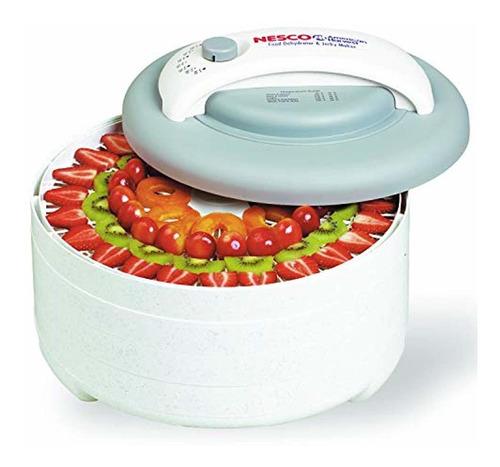 nesco american harvest fd-61whcp kit de deshidratador de ali