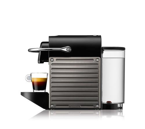 nespresso café cafetera
