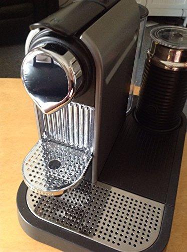 nespresso cafetera lec