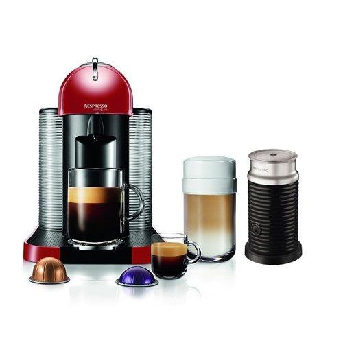 nespresso vertuoline café espresso máquina del fabricante w