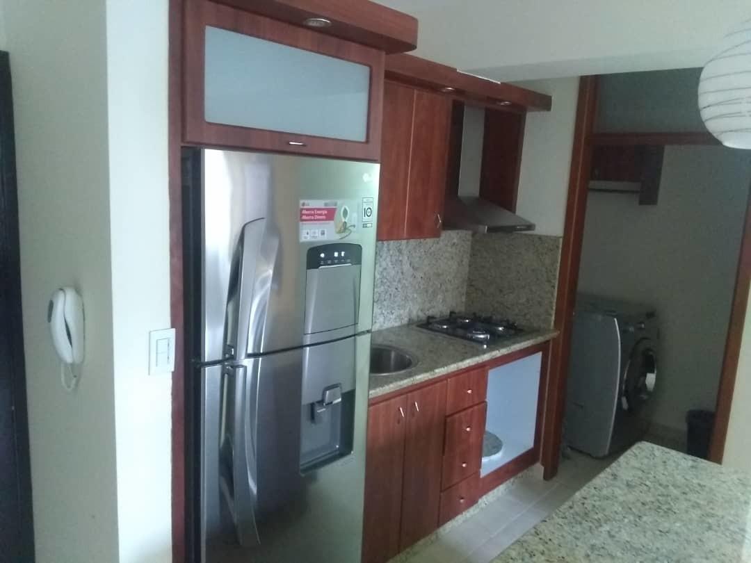 nestor moreno vende apartamento en mañongo cod:naa-337