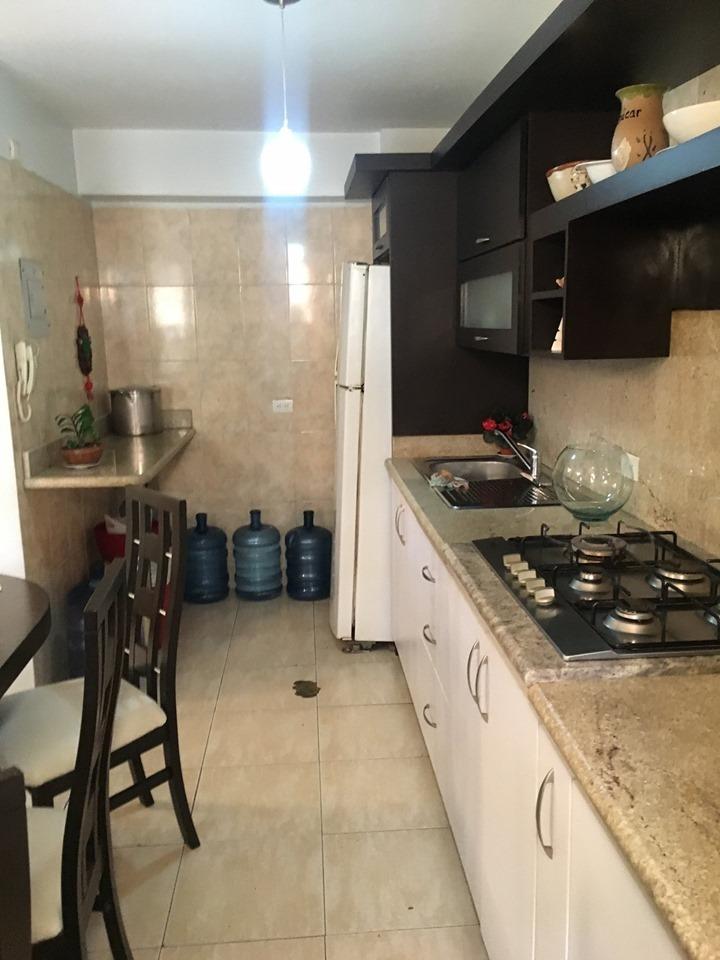 nestor moreno vende apartamento en prebol cod:sda-623