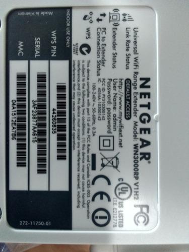 net gear wn3000