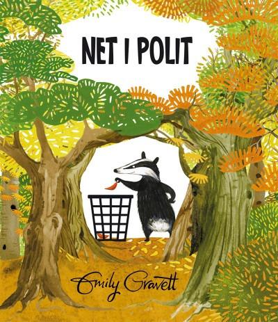 net i polit(libro infantil)