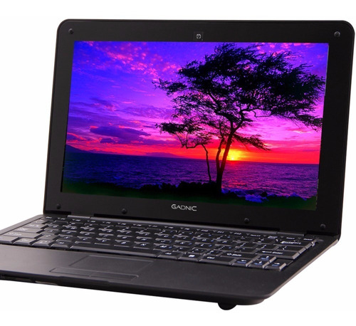 netbook 10 pulgadas pc android wifi 3g touch pad hdmi usb