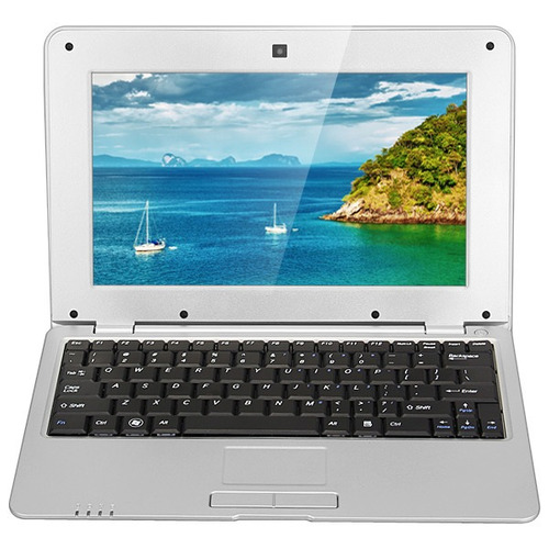 netbook 1088a android 4.4 de 10.1 in wsvga wm8880