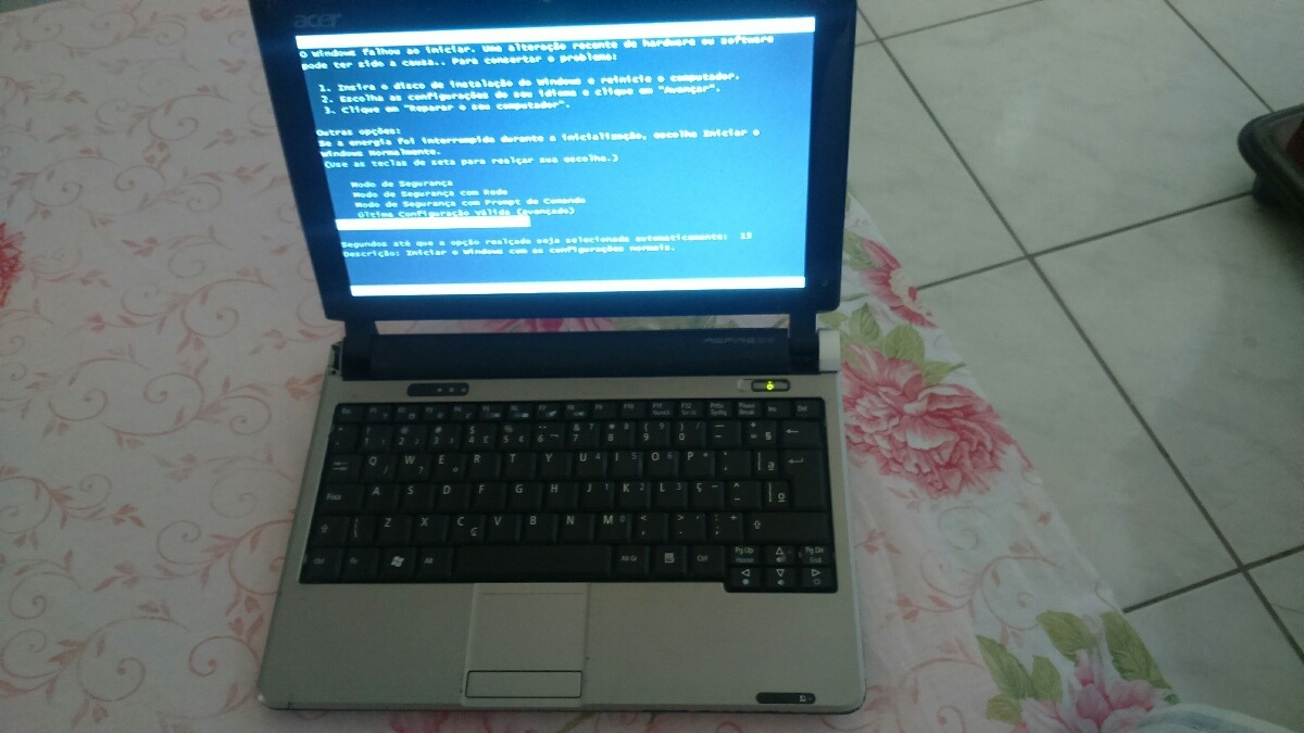 acer aspire one kav60 manual