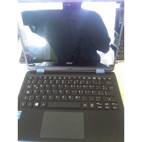 Netbook Acer R3-131t En Desarme