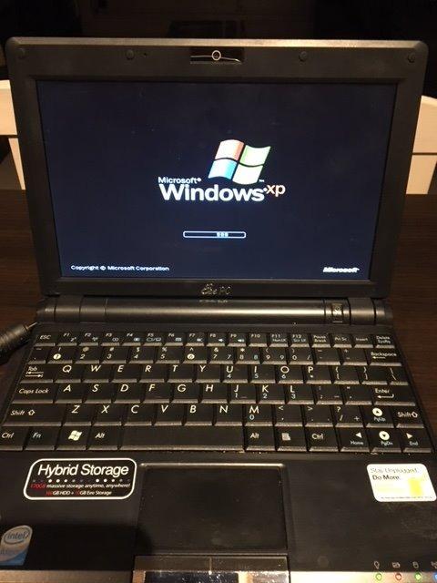 Laptop Driver Asus Eee PC HA windows 7 drivers