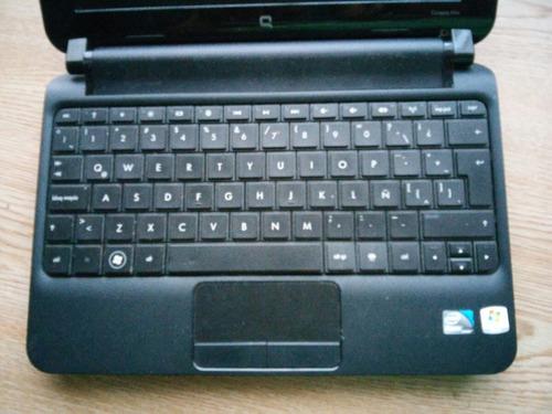 netbook compac cq10