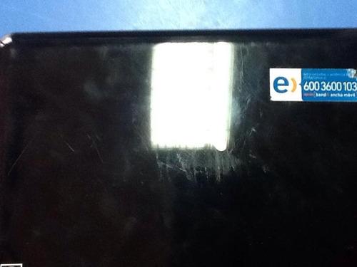 netbook compaq mini cq10ø120la, desarme