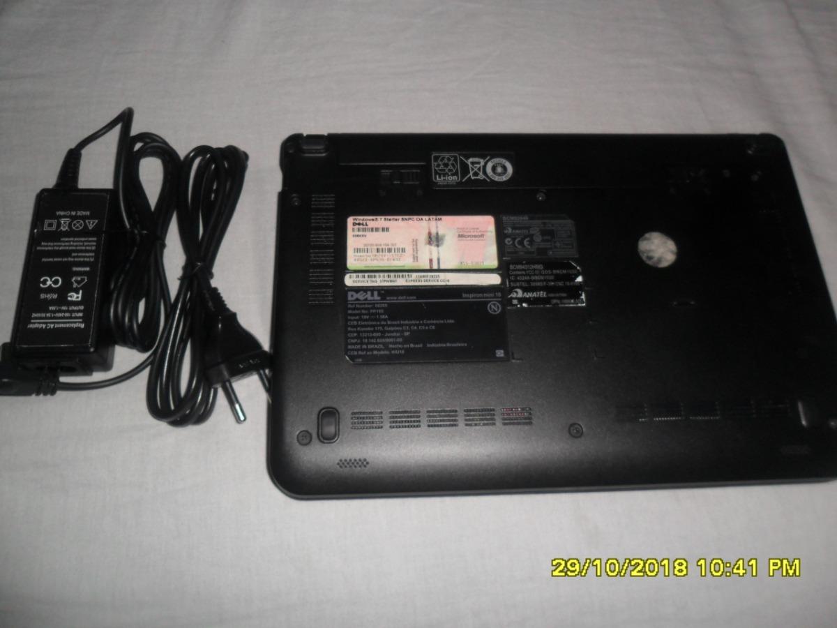 DELL INSPIRON MINI 10 HDMI DRIVER FOR WINDOWS 7